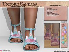 Toddler Cc Sims 4, Sims 4 Toddler Clothes, Sims 4 Cc Kids Clothing, Sims 4 Mods Clothes, Toddler Girl Shoes, Kid Shoes, Sims Mods, Maxis, Sims 4 Couple Poses