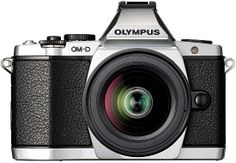 Olympus OM-D E-M5 Review [by Mark Goldstein at PhotographyBlog]