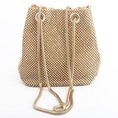 Color : Yellow Large Capacity Shell Diamond Evening Bag//Clutch Bag Special Shape//Dress Bag 17.5 5 10cm Pretty