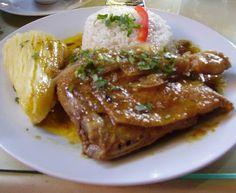 Ceviche de Pato - Joya de la gastronomía casmeña   En esta oportunidad compartiremos en el blog de César Hinojosa Quiroz, la receta del ce...