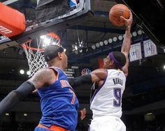 Réplica de Ventas camiseta nba baratas online €19.99: Sacramento Kings derrotaron a los New York Knicks ...