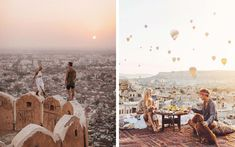 How This Instagram Famous Couple Makes Money Traveling | Money