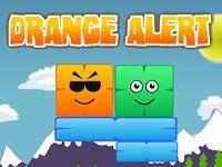 Play Orange Alert and other math games at hoodamath.com.