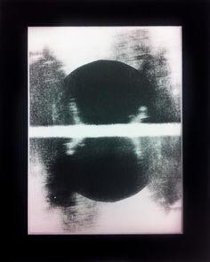 "Litography ""Horisonteko"" 2012 Tilda Evertson"