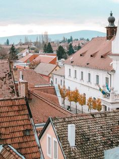 Visit Szentendre day trip from Budapest - Map of Joy Places Around The World, Around The Worlds, Budapest Guide, North Europe, City Break, Slovenia, Day Trip, Outdoor Travel, Where To Go