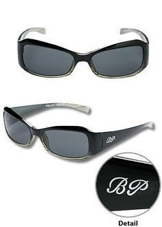 """(CLICK IMAGE TWICE FOR DETAILS AND PRICING) Baby Phat 2017 Black Plastic Logo Sunglasses. Sick of the look of huge sunglasses that cover your entire face Still want something that screams style Look no further. With lenses 1.5"""" wide the overall frame that measures 3"""" across, rest assured that your pretty face wi.. . See More Sunglasses at http://www.ourgreatshop.com/Sunglasses-C287.aspx"""