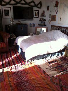 rugs....