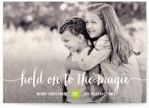 Christmas Cards and Christmas Photo Cards | Minted  Saying