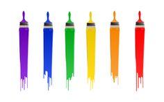 Colorful Paints ♥