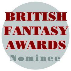 British Fantasy Awards nominee