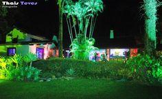 Lateral da casa de Riachos de Itaipava Festas   Foto 22