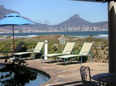 Holiday Apartments, Cape Town, Outdoor Furniture, Outdoor Decor, West Coast, Sun Lounger, Catering, Home Decor, Garden Furniture Outlet