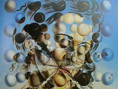 Salvador Dali - Paintings, Quotes, Biography of Salvador Dali