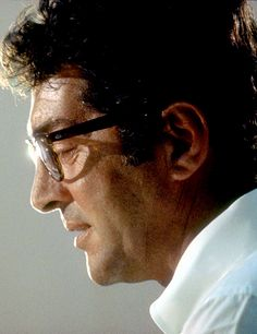 Dean Martin... Can I find a man like this... Cocktails and all.