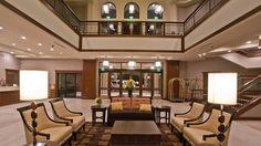 Doubletree Rosemead Hotel near Los Angeles