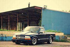 2001 Chevy Truck - LMC Trucklife