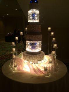 Cake by Edible Artistry