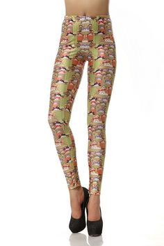 HOT SALE VINTAGE BEAUTIFUL SEXY LADY NEW FASHION VINTAGE FASHION CARTON CUTE CAT DIGITAL PRINTING SEXY GALAXY LEGGINGS PRINTED COSMIC SPACE PANTS TIE DYE TIGHTS GIRL FOR WOMEN