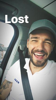 Liam Payne via IG story Zayn Malik, Niall Horan, Liam James, Liam Payne, Liam 1d, Rebecca Ferguson, Nicole Scherzinger, Funny Laugh, Haha Funny