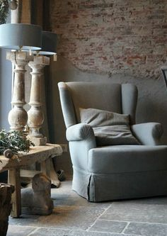 Esatto: Altijd iets nieuws by Esatto. Style At Home, Living Spaces, Living Room, Home And Deco, Rustic Interiors, Beautiful Interiors, Cool Ideas, Home And Living, Interior Inspiration