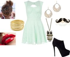 """""""Award show with Zayn Malik."""" by one-direction-date-outfits ❤ liked on Polyvore"""