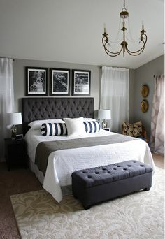 Amazing bedroom!