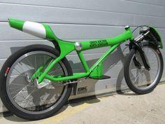 Green Machine II.