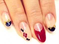 nail manix (ネルマニック) | 最新ネイルカタログ | Kiraria (キラリア)