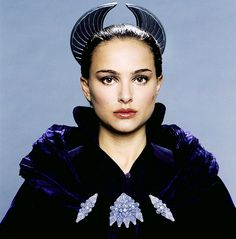 star wars #attack of the clones #Natalie Portman