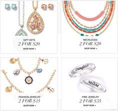 www.youravon.com/lindabacho #avonrep #avonjewelry