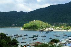Du lịch Bụi Hội An - Cù lao Chàm