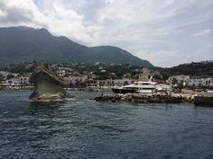 Lacco Ameno nel Campania