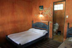 tortilla flats room   - Costa Rica