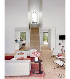 stairs design - Home and Garden Design Idea's