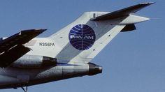 Pan Am und die Boeing 747 - Fotos - Historische Aufnahmen und FRA-Erinnerungen - FRA-Spotterforum