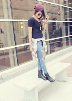 Trendy-back-to-school-outfits, Back To School Outfits for 2014, 2014 Back To School Outfits