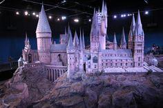 Hogwarts Castle Blueprints | HARRY POTTER SECRETS REVEALED: I Just Took The Amazing Studio Tour...