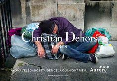 Lui et son ami Christian Dehors vivent dans la rue, comme plusieurs dizaines de milliers de personnes en France.