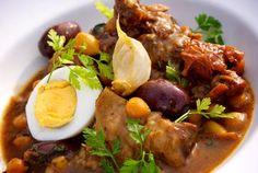 Recept: Jahňacie mäso na stredoveký spôsob   Nebíčko v papuľke