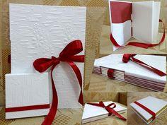 Kit Caderno com costura longstitch e fechamento com fita e porta bloco adesivo.  #paperriê #encadernaçãoartesanal #encadernaçãoartísitca #feitoamão #scrap