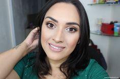 Vídeo novo neste blog? Simmm! Uma maquiagem esfumada usando dourado e marrom que vocês amaram quando postei em 1min no instagram (@dajnahaa)por isso eu trouxe o passo a passo mais devagar e explicado para que consigam reproduzir. Apesar de ser uma make colorida, ela éusável para diversas ocasiões, depende do seu estilo 😊 O resultado …
