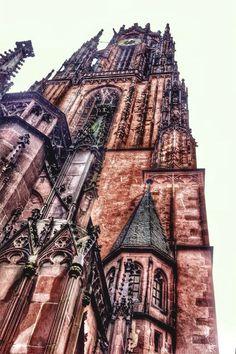 """ The Dome | Frankfurt,Germany | Chris Antony """