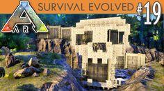 ... Ark Survival Evolved By Brandon Holgate. More Information