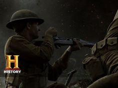 World War I: One Word | History - YouTube