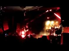Royal Blood La Riviera @ Madrid - 1 abril 2015 - YouTube