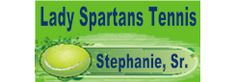 Tennis Banner Template - Customize in our Online Designer #banners #templates