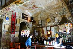 The Noshery | My Favorite Things to Do in Puerto Rico: Old San Juan | http://thenoshery.com