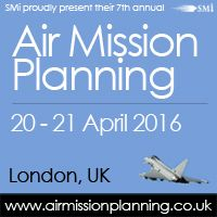 Air Mission Planning Conference, 20-21 April 2016, London, UK  http://www.defenseconference.com/?p=230 #military