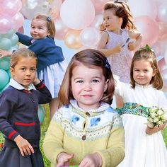 Not all that long ago, Princess Charlotte wouldn't have even been a spare heir. She would've just been a plain ol' princess. But in with the Succession to the Crown Act,. Princess Diana Death, Princess Diana Family, Princess Anne, Prince William Family, Prince William And Kate, Prince Andrew, Duke And Duchess, Duchess Of Cambridge, Kate Middleton Daughter