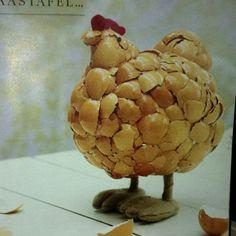 Eggshell chick DIY crafts easter